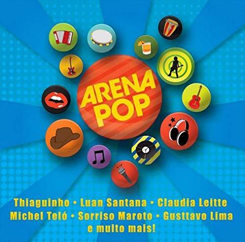 Arena Pop [CD]