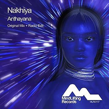Anthayana