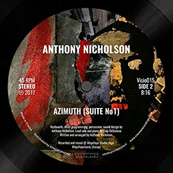 Azimuth (Suite N°1)