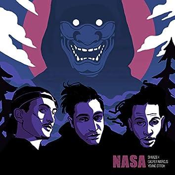 NASA (feat. Casper Marcus & Young Stitch)