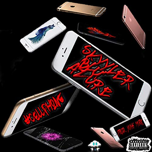 Cell Phone [Explicit]