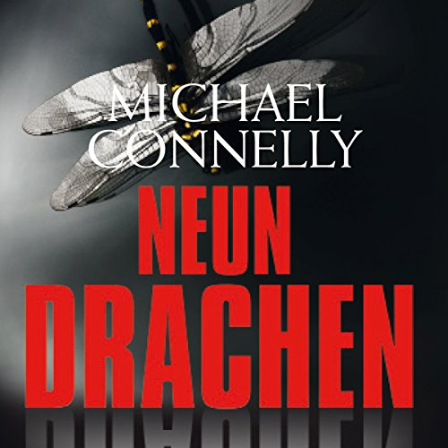 Neun Drachen audiobook cover art