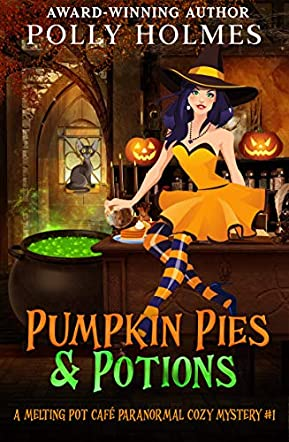 Pumpkin Pies & Potions