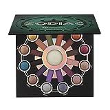 Zodiac - 25 Farben Lidschatten & Highlighter Palette