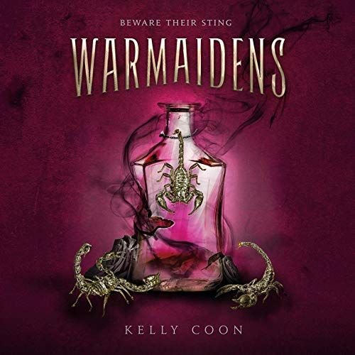 Warmaidens cover art
