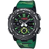 Gorillaz X G-Shock Limited Edition Orologio Digitale Multifunzione Ga-2000gz-3aer