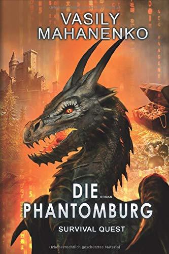 Survival Quest: Die Phantomburg: Roman (Survival Quest-Serie 4)
