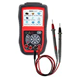 Autel AL539 AutoLink Code Reader Car Diagnostic Tool Obd2 Scanner Automotive Multimeter