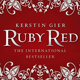 Ruby Red Titelbild