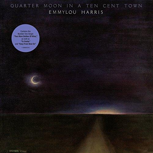Quarter Moon In A Ten Cent Town (Vinyl)