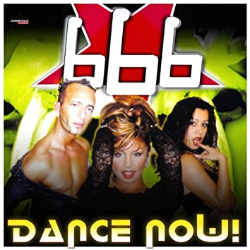 Dance Now! (Special Maxi Edition)