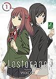 Lostorage incited WIXOSS 1<初回仕様版>[DVD]