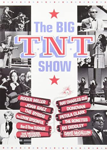 The Big T N T Show product image