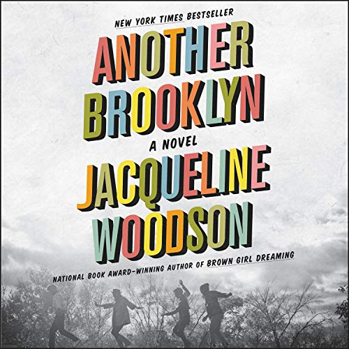 Another Brooklyn Audiobook By Jacqueline Woodson cover art