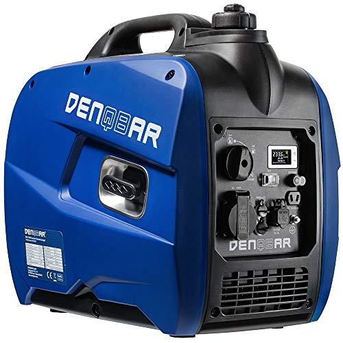 Denqbar -   2100 W Inverter