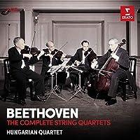 Beethoven The String Quartets
