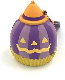 sammy pumpkin squishy