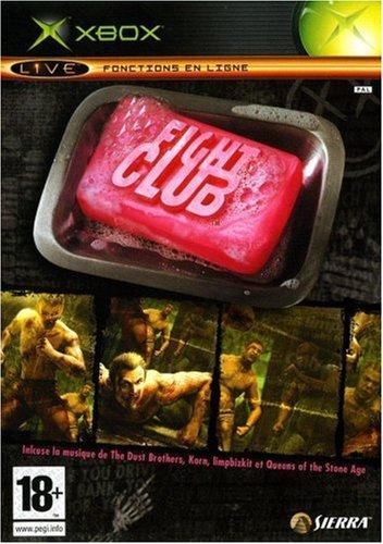 Fight Club [Importación francesa]