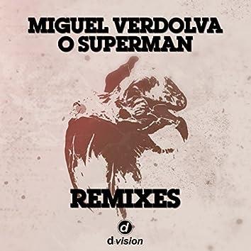 O Superman [Remixes]