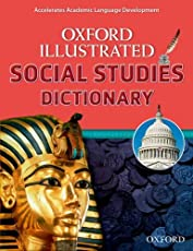 Image of Oxford Illustrated Social. Brand catalog list of Oxford University Press U.