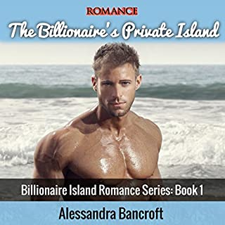The Billionaire's Private Island cover art