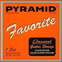 Pyramid 341 200 Gitarren Saiten