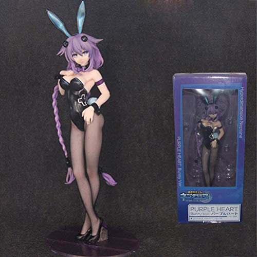 WLH- 43cm mooi meisje Anime cijfer Image Leuke Standbeeld PVC Action Figure Collection Model Toy Doll