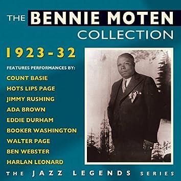 The Bennie Moten Collection 1923-32
