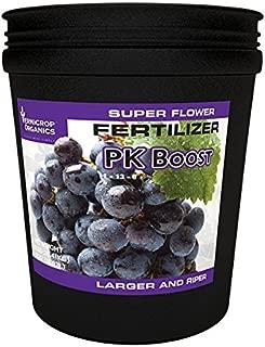 Vermicrop PK Boost Super Flower Fertilizer 5 Gallon