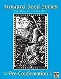Mustard Seed Series Pre-Confirmation 1 Facilitator Book: Christian Faith Formation