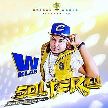 Soltero (feat. Draco & Big Criss)