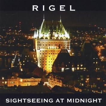 Sightseeing At Midnight