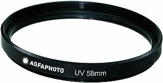 AGFA Ultra Violet (UV), Glass Filter 58mm APUV58