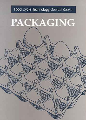 Packaging: Food Cycle Technology Source Books