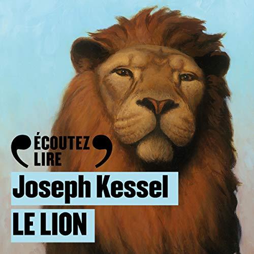 Couverture de Le Lion