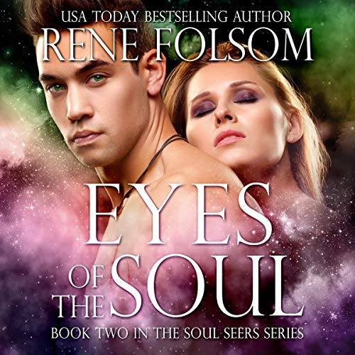 Eyes of the Soul cover art