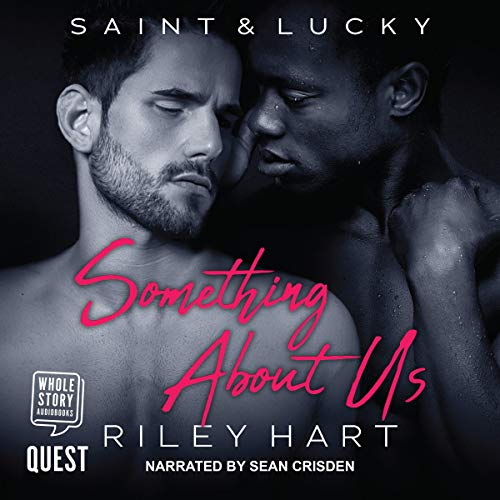 Something About Us cover art