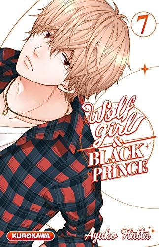 Wolf Girl & Black Prince - tome 07 (7)