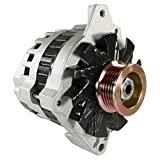 DB Electrical ADR0119 Alternator Compatible With/Replacement For Chevy Gmc 4.3L V6 5.7L V8 105 Amp 1987 1988 1989 1990 1991 1992 1993 1994 Chevy Blazer Suburban Pickup Truck 87 88 P Van