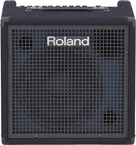 Roland KC-400 4 Channel Stereo Mixing Keyboard Amplifier, 150-Watt