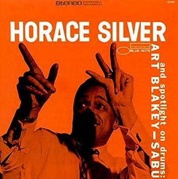 Horace Silver Trio (Remastered / Rudy Van Gelder Edition)