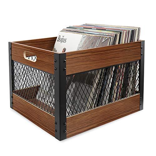 vinyl storage cube - 9