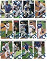 Los Angeles Dodgers/Complete 2021 Topps Baseball Team Set (Series 1) with (20) Cards. ***PLUS (10) Bonus Dodgers Cards 2020/2019***