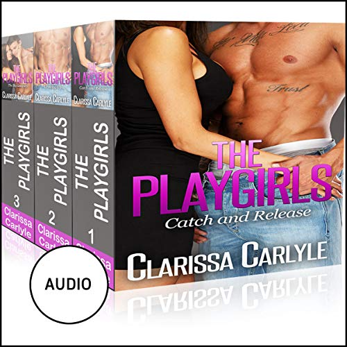 The Playgirls Boxed Set cover art
