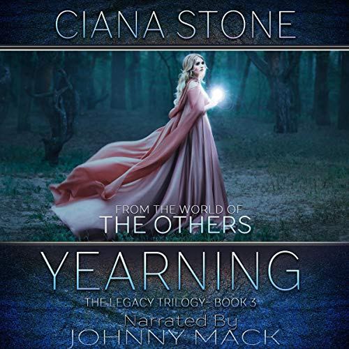 Yearning: Enchanting the Shifter cover art