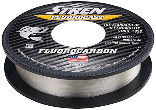 Best Fluoro Line for Spinning Reels with Exceptional Sensitivity