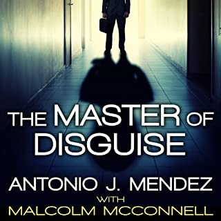 The Master of Disguise cover art