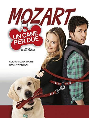 Mozart - Un Cane per Due