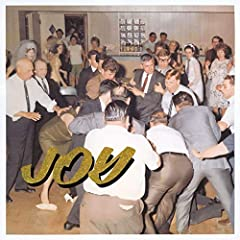 Idles- Joy As An Act Of Resistance