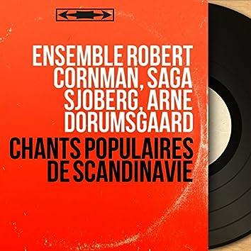 Chants populaires de Scandinavie (Mono Version)